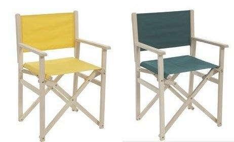Furniture Directors Chairs on Sale at Conran portrait 3