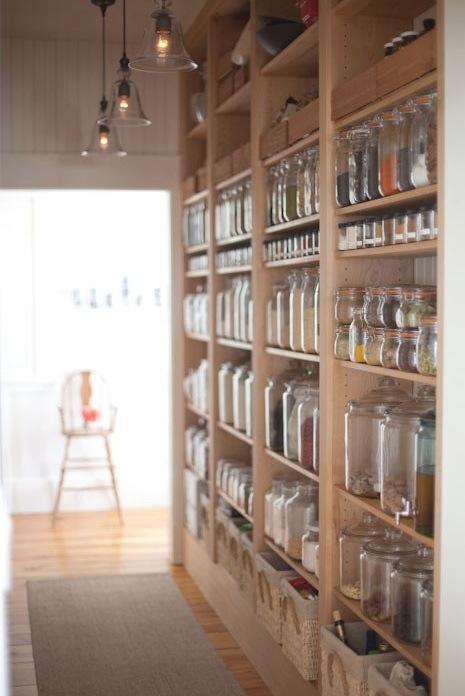 Kitchen Open Shelf Storage Roundup portrait 3
