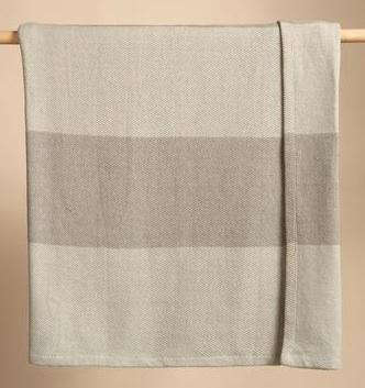 Fabrics  Linens Megastripe Blanket portrait 2
