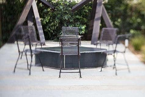 Maisonry ron mann table