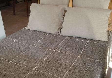 Brazilian  20  Bedspread