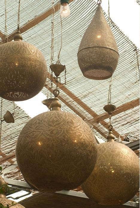 Filigree  20  Spheres