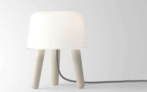 Milk light norm architects 1