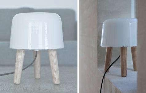 Milk light norm architects