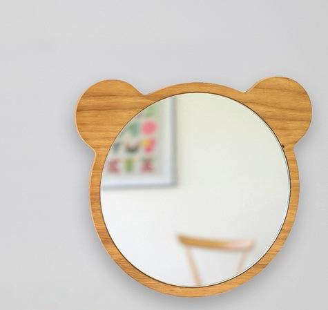 Childrens Rooms AnimalThemed Wall Accessories portrait 4