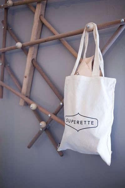 Restaurant Visit Superette in Cape Town portrait 7