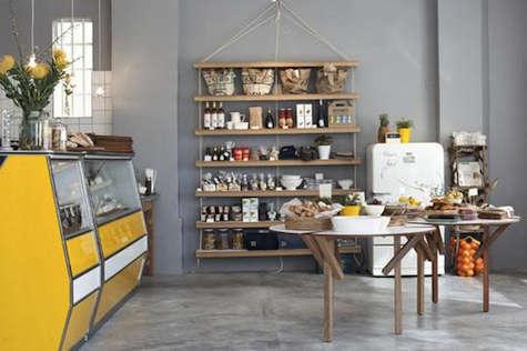 Restaurant Visit Superette in Cape Town portrait 3
