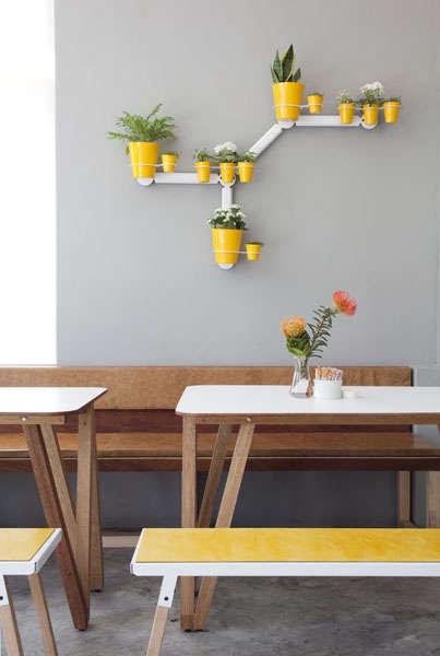 Restaurant Visit Superette in Cape Town portrait 4