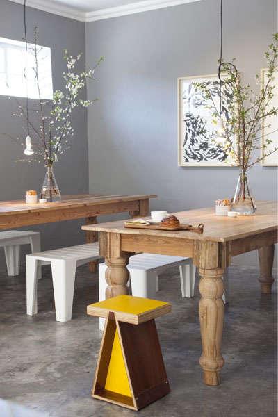 Restaurant Visit Superette in Cape Town portrait 5