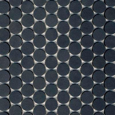 Tile  Countertop Basic Black Mosaic Tiles portrait 4