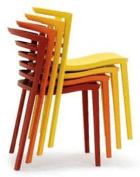 Outdoors Venezia Chair portrait 4