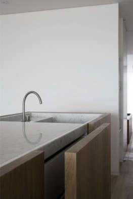 Kitchen Modern Marble Roundup portrait 6