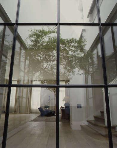 Architect Visit Vincent Van Duysen in Antwerp portrait 5