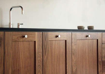 Kitchen Viola Park Kitchen System portrait 7