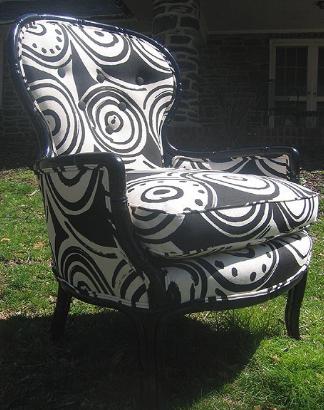 vj chair gray 20