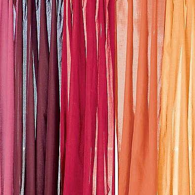 voile curtains color curtains 2