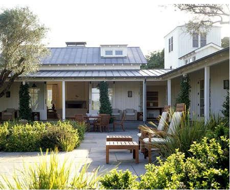 Architect Visit WalkerWarner in Sonoma portrait 3