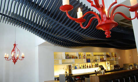Restaurant Visit Wexlers Restaurant by Aidlin Darling Design portrait 6