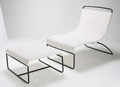 white rope chair orbit