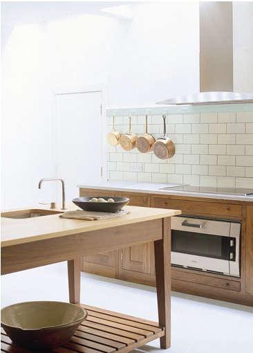Kitchen Plain English in the UK portrait 6