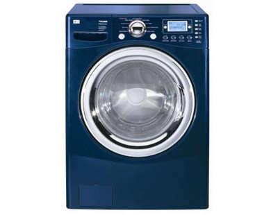 Appliances LG Washing Machine portrait 3