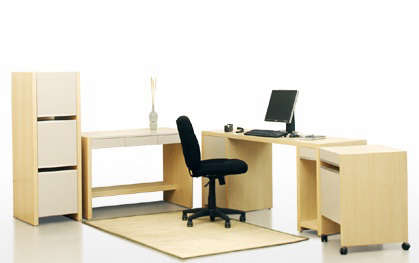 Office Desk Systems Made in Brooklyn portrait 5