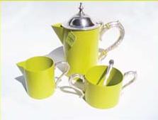 Kitchenista Tea Time portrait 5