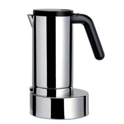 Appliances Alessi Coffeeit Espresso Maker portrait 3