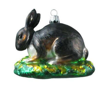 Object Lessons European Glass Christmas Tree Ornaments Animalia Edition portrait 7