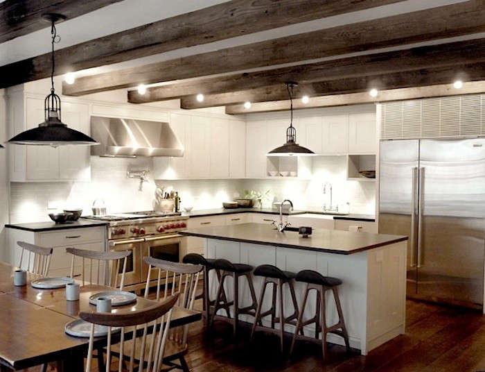 richard ostell kitchen west village