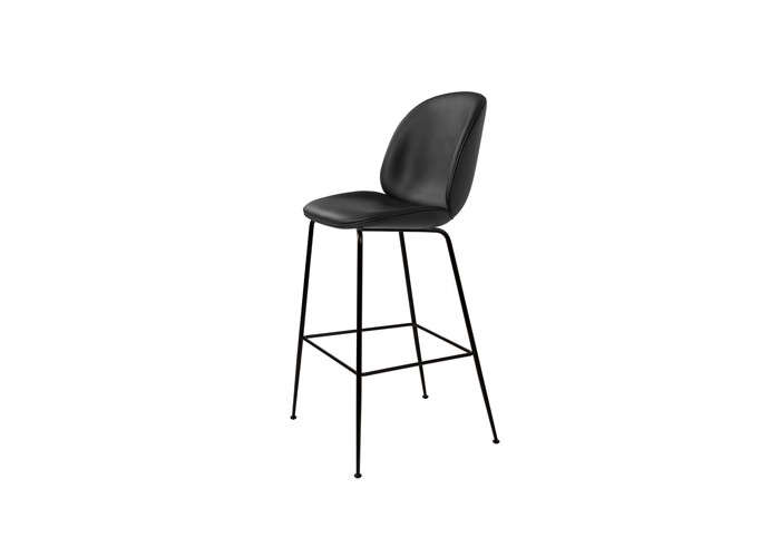 10 Easy Pieces Leather Barstools portrait 6