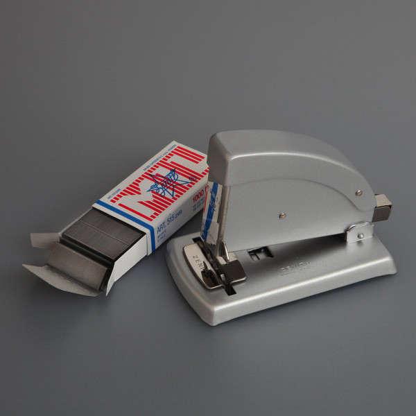 Object Lessons The Indispensable Desk Stapler portrait 5