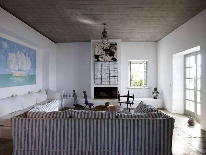 An Architects Holiday House in Hydra portrait 11