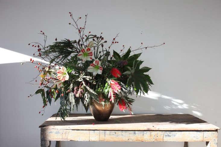Trending on Gardenista Holiday Houseplants portrait 3_11