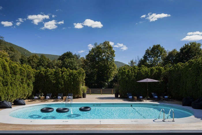 The 13 Best Places to Stay in the Catskills and Hudson Valley This Summer portrait 4_16