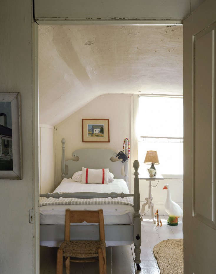 Photograph byMatthew Williamsfor Remodelista, fromThe Soulful Side of Old Cape Cod: Justine's Family Cottage.