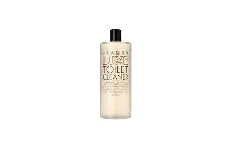 Planet Luxe Toilet Bowl Cleaner