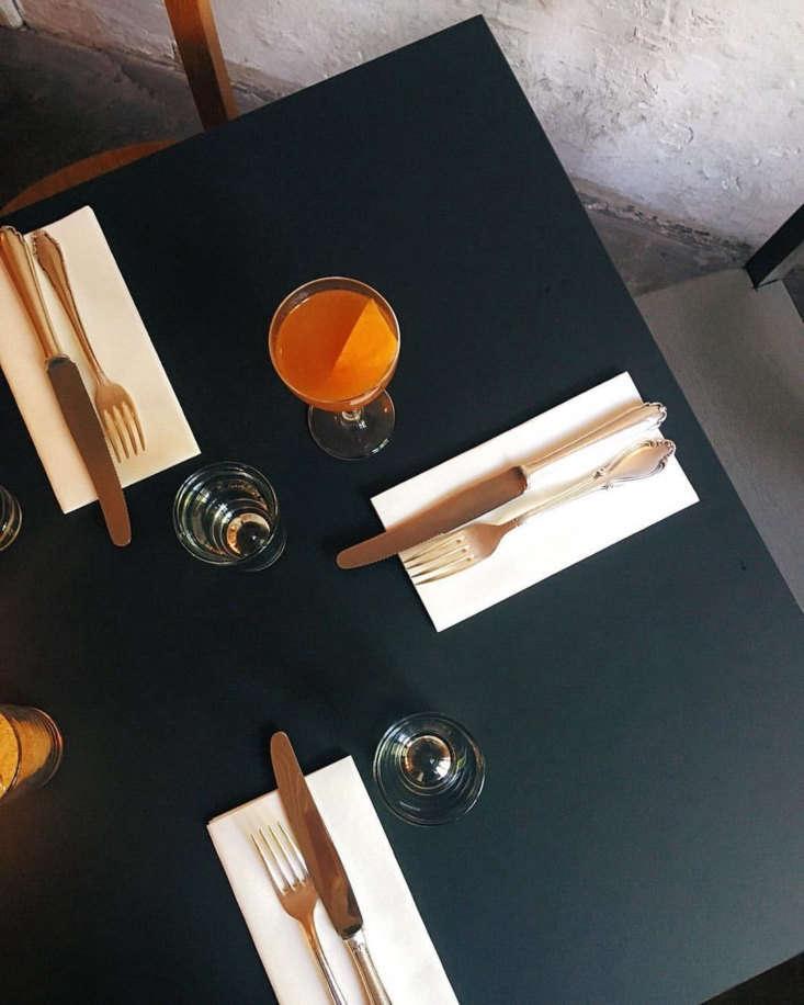 tablescape at le bon berlin 9