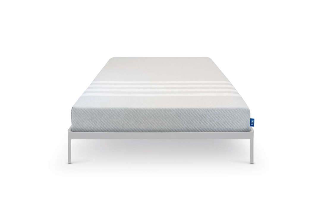 Leesa, founded in  in Virginia Beach, Virginia, offers its own made-to-order mattress fabricated in Pennsylvania.
