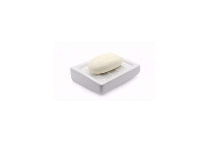porzellanablage plateau porcelain soap dish 9