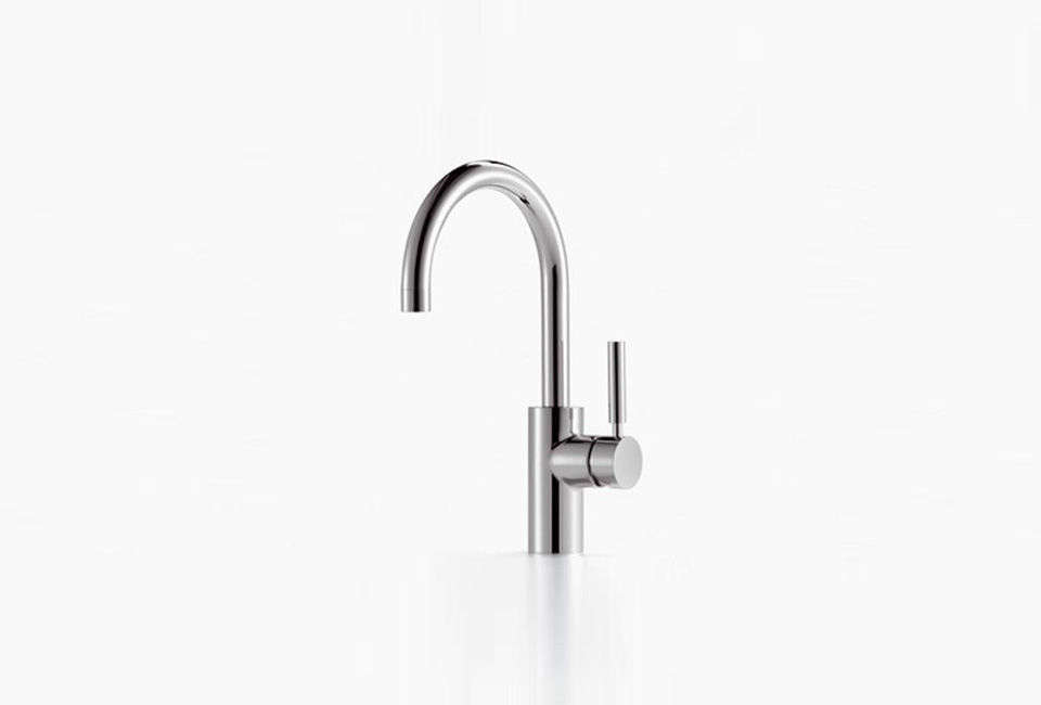 TheTara Classic Single LeverFaucet from Dornbracht is the hands-down favorite of the architects we polled: It&#8
