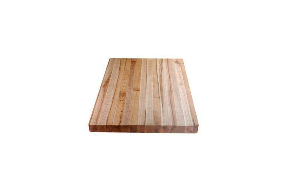 Edge grain isthe one most commonly used for counters because it&#8