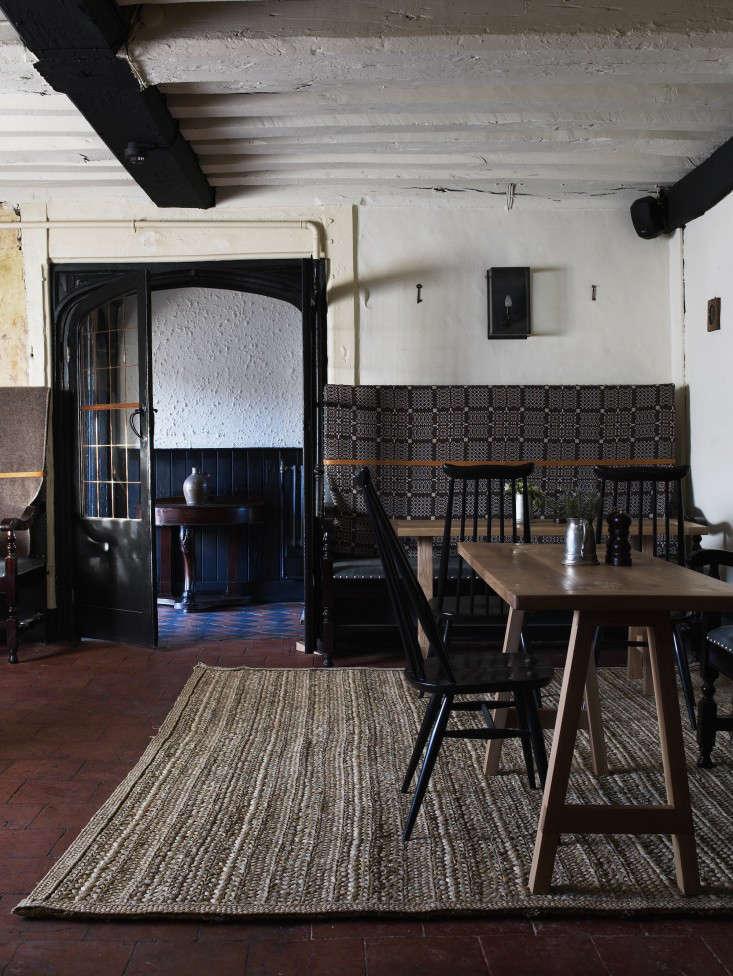 the olde bell inn designed by ilse crawford via design tripper | remodelista 9