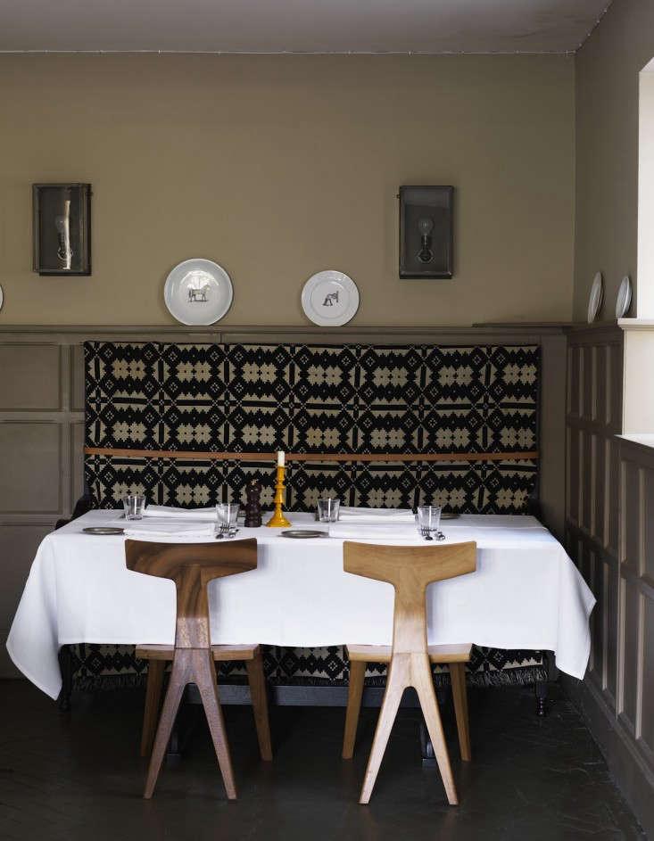 the olde bell inn designed by ilse crawford via design tripper | remodelista 11