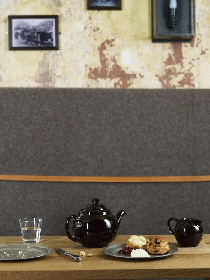 the olde bell inn designed by ilse crawford via design tripper | remodelista 12