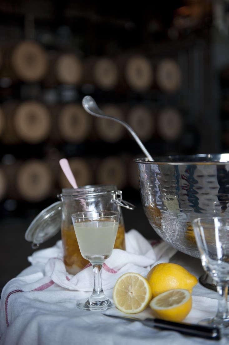 sweets & bitters citrus punch 12