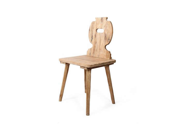 bliss home mountain chair | remodelista 12