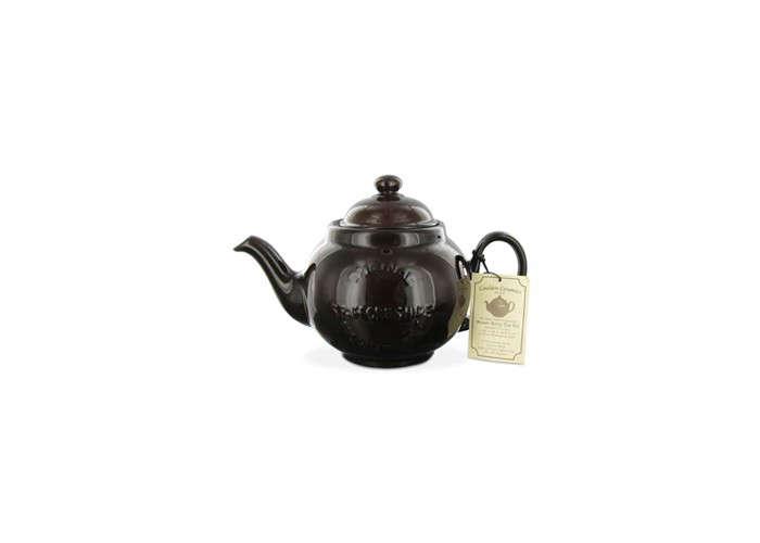 brown betty ceramic teapot | remodelista 21