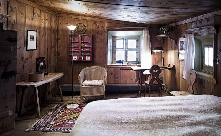 chesa wazza bedroom | remodelista 17