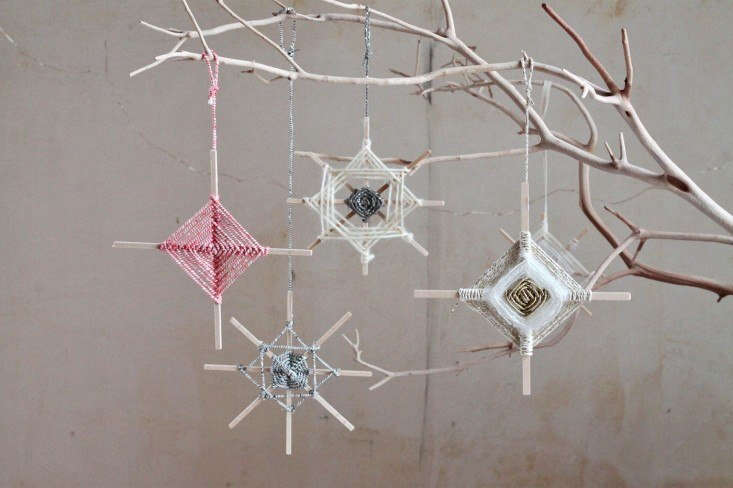 a simple diy project for the weekend, perfect for giving, adorning packages, or 9